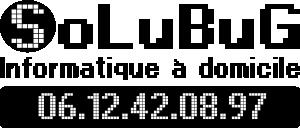 logo SoLuBuG